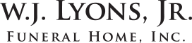 W. J. Lyons Jr. Funeral Home