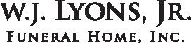 W. J. Lyons Jr. Funeral Home